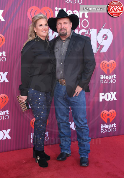 Garth Brooks, Trisha Yearwood - Los Angeles - 14-03-2019 - A volte ritornano: Taylor Swift agli iHeartRadio Music Awards