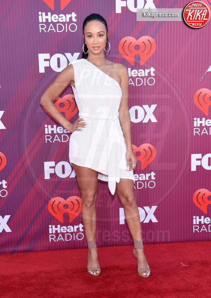 Draya Michele - Los Angeles - 14-03-2019 - A volte ritornano: Taylor Swift agli iHeartRadio Music Awards