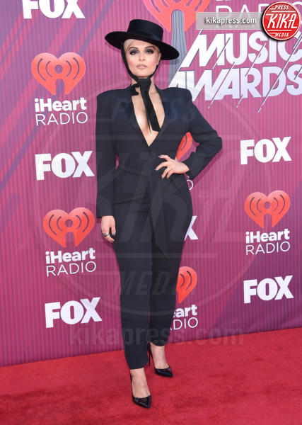 Bebe Rexha - Los Angeles - 14-03-2019 - A volte ritornano: Taylor Swift agli iHeartRadio Music Awards