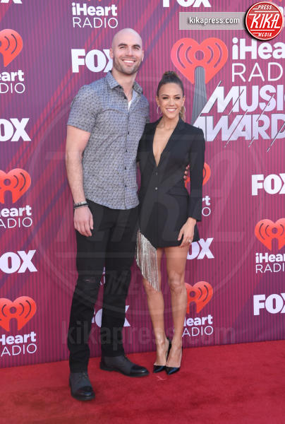 Jana Kramer - Los Angeles - 14-03-2019 - A volte ritornano: Taylor Swift agli iHeartRadio Music Awards
