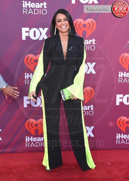 Nazanin Mandi - Los Angeles - 14-03-2019 - A volte ritornano: Taylor Swift agli iHeartRadio Music Awards