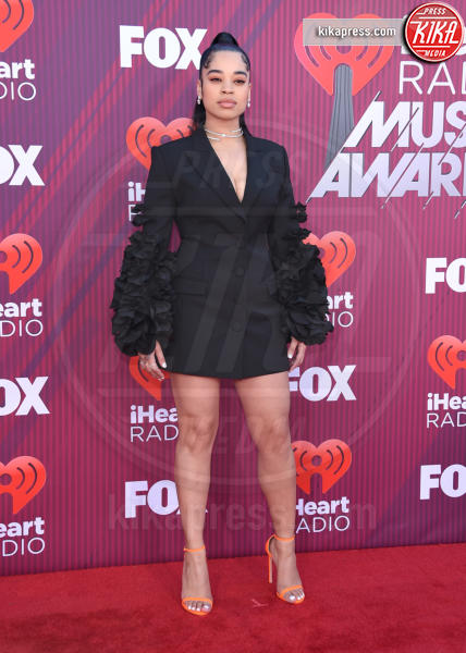 Ella Mae - Los Angeles - 14-03-2019 - A volte ritornano: Taylor Swift agli iHeartRadio Music Awards