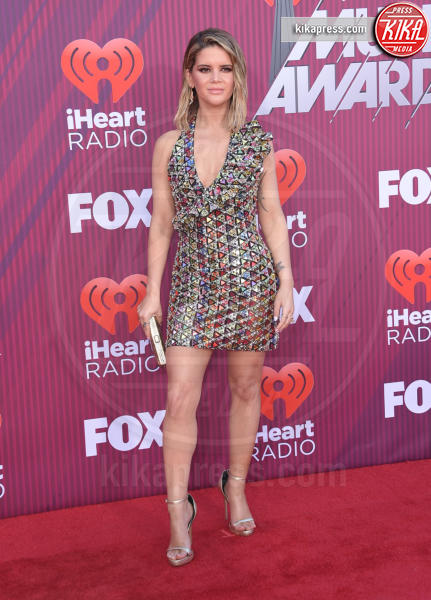 Maren Morris - Los Angeles - 14-03-2019 - A volte ritornano: Taylor Swift agli iHeartRadio Music Awards