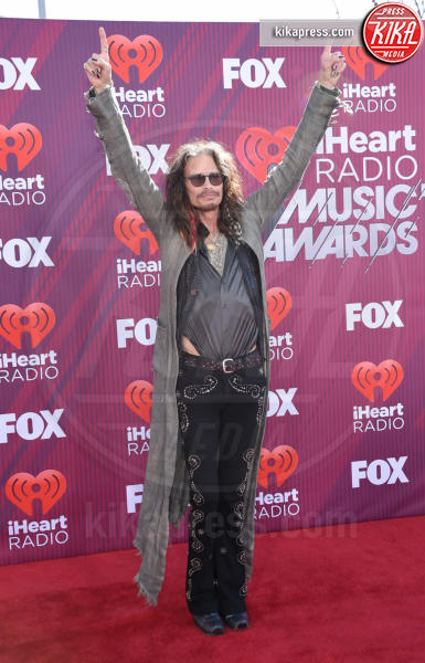 Steven Tyler - Los Angeles - 14-03-2019 - A volte ritornano: Taylor Swift agli iHeartRadio Music Awards