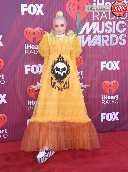 Poppy - Los Angeles - 14-03-2019 - A volte ritornano: Taylor Swift agli iHeartRadio Music Awards