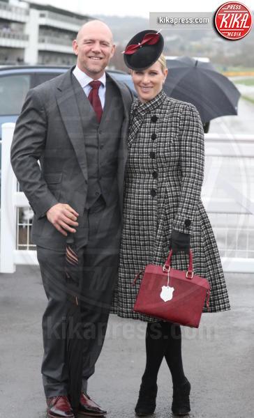 Zara Tindall, Mike Tindall, Zara Phillips - Cheltenham - 15-03-2019 - Nuovo caso a Corte, ritirata la patente alla nipote della Regina