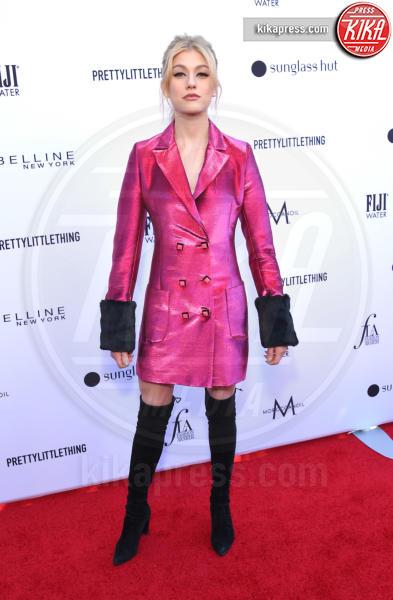 Katherine McNamara - Los Angeles - 18-03-2019 - Daily Front Row Fashion LA Awards, che meraviglia la Canalis