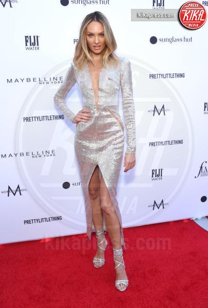 Candice Swanepoel - Los Angeles - 18-03-2019 - Daily Front Row Fashion LA Awards, che meraviglia la Canalis