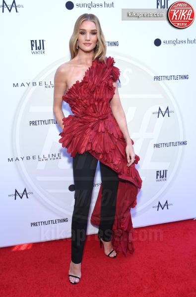 Rosie Huntington-Whiteley - Los Angeles - 18-03-2019 - Daily Front Row Fashion LA Awards, che meraviglia la Canalis