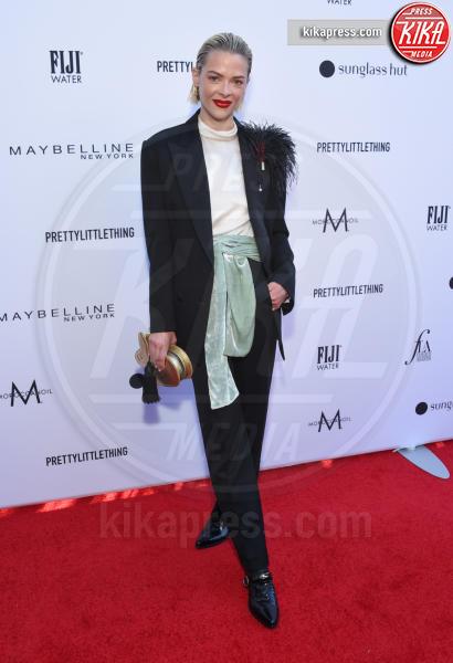 Jaime King - Los Angeles - 18-03-2019 - Daily Front Row Fashion LA Awards, che meraviglia la Canalis