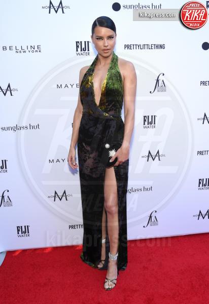 Adriana Lima - Los Angeles - 18-03-2019 - Daily Front Row Fashion LA Awards, che meraviglia la Canalis