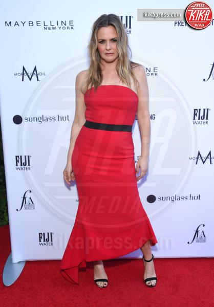 Alicia Silverstone - Los Angeles - 18-03-2019 - Daily Front Row Fashion LA Awards, che meraviglia la Canalis