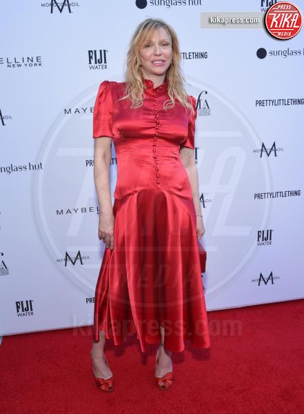 Courtney Love - Los Angeles - 18-03-2019 - Daily Front Row Fashion LA Awards, che meraviglia la Canalis