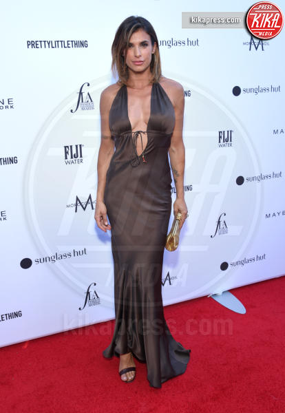 Elisabetta Canalis - Beverly Hills - 17-03-2019 - Daily Front Row Fashion LA Awards, che meraviglia la Canalis