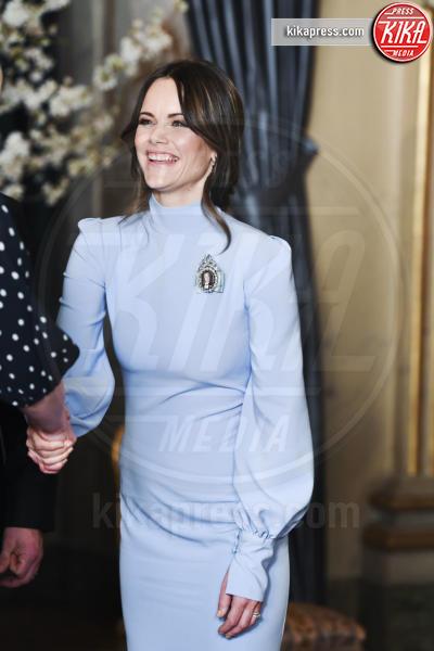 Principessa Sofia di Svezia - Stoccolma - 11-02-2019 - Charlize Theron e Sofia di Svezia, chi lo indossa meglio?