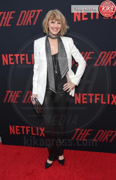 Kathryn Morris - Hollywood - 18-03-2019 - Paris Jackson sul red carpet dopo i rumors sul tentato suicidio