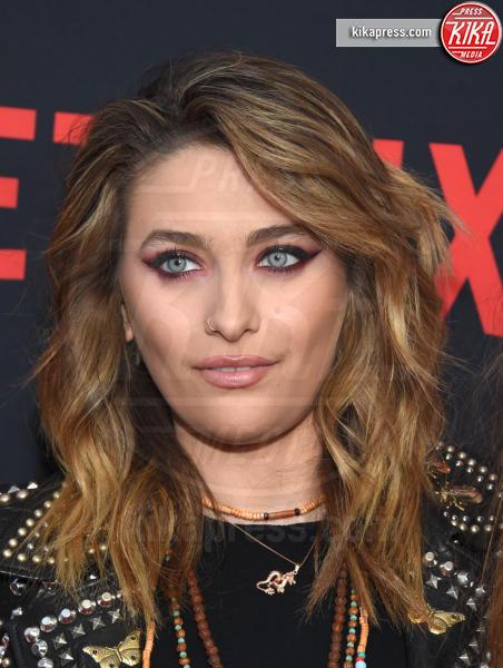 Paris Jackson - Hollywood - 18-03-2019 - Paris Jackson sul red carpet dopo i rumors sul tentato suicidio