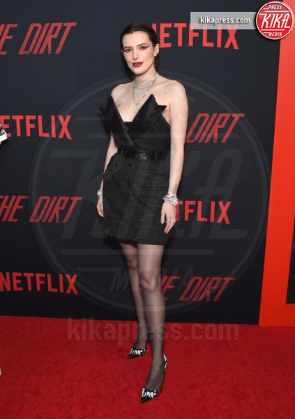 Bella Thorne - Hollywood - 18-03-2019 - Paris Jackson sul red carpet dopo i rumors sul tentato suicidio