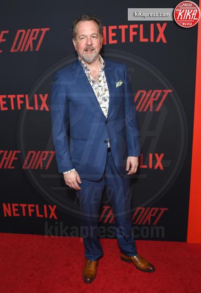 David Costabile - Hollywood - 18-03-2019 - Paris Jackson sul red carpet dopo i rumors sul tentato suicidio