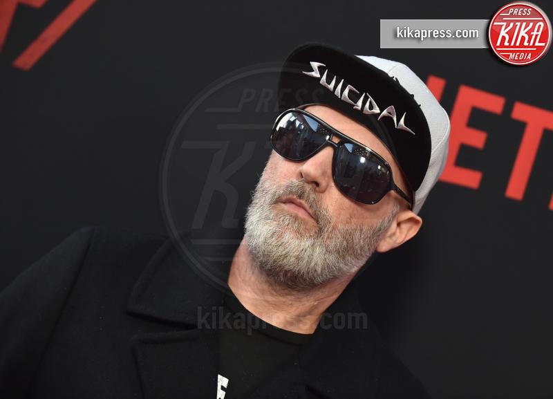 Fred Durst - Hollywood - 18-03-2019 - Paris Jackson sul red carpet dopo i rumors sul tentato suicidio