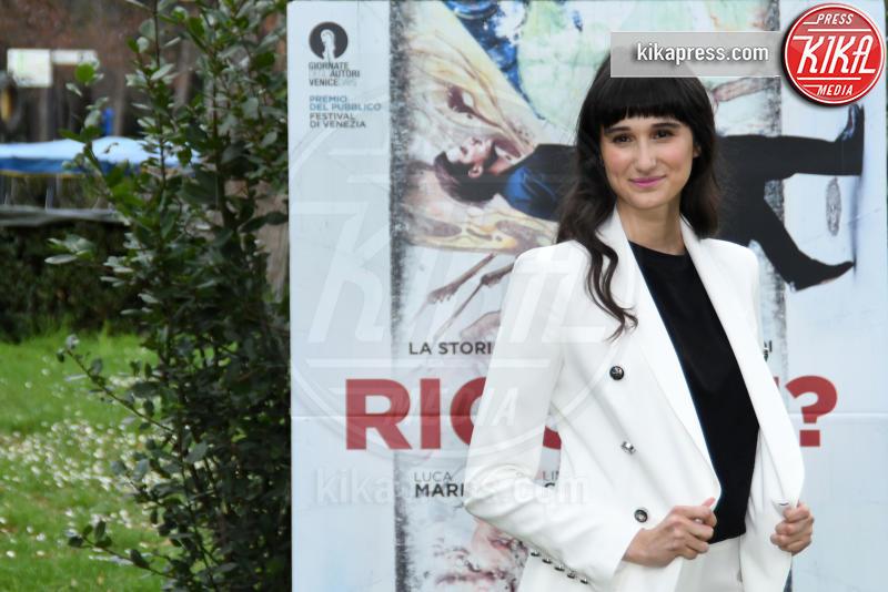 Linda Caridi - Roma - 19-03-2019 - Luca Marinelli eroe romantico in Ricordi?