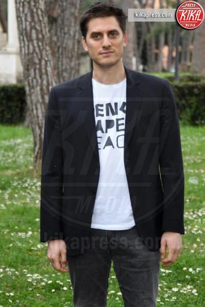 Luca Marinelli - Roma - 19-03-2019 - Luca Marinelli eroe romantico in Ricordi?