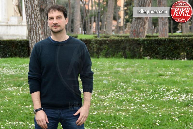 Valerio Mieli - Roma - 19-03-2019 - Luca Marinelli eroe romantico in Ricordi?