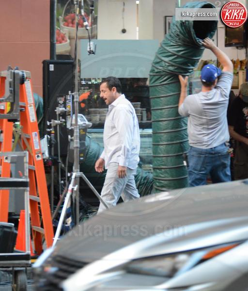 Adam Sandler - Los Angeles - 19-03-2019 - Adam Sandler, senza baffi un uomo non è vestito correttamente