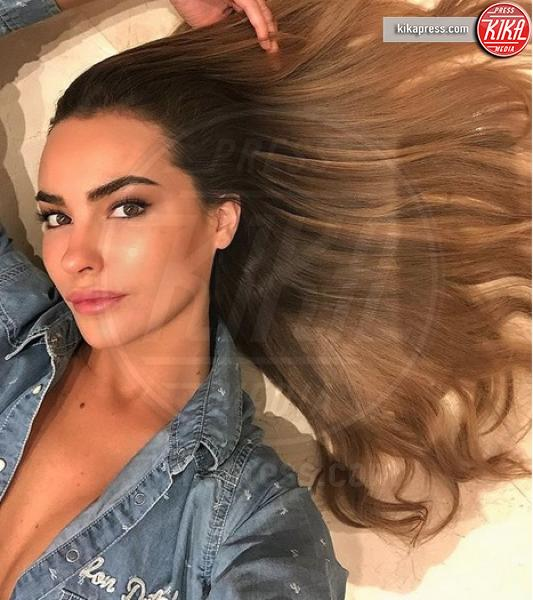 Audrey Bouette - Hollywood - 21-03-2019 - Andrea Iannone sorpassa Belen, ora è lei la nuova fidanzata!