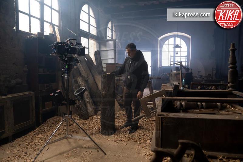 Matteo Garrone - Hollywood - 21-03-2019 - Garrone ridà vita a Pinocchio, ecco chi interpreterà chi
