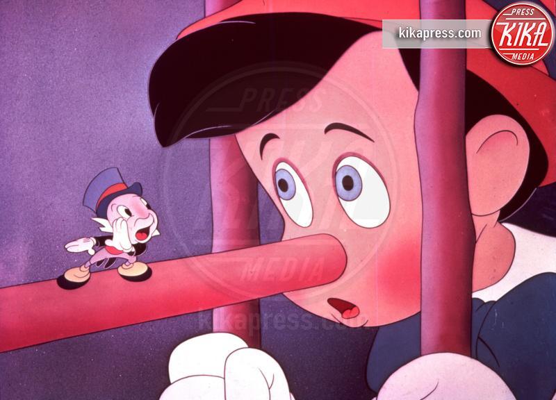Pinocchio - Hollywood - 21-03-2019 - Garrone ridà vita a Pinocchio, ecco chi interpreterà chi