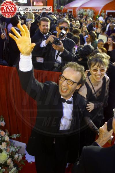 Roberto Benigni - 26-03-2000 - La vita è bella, 20 anni dall'Oscar: le curiosità sul film