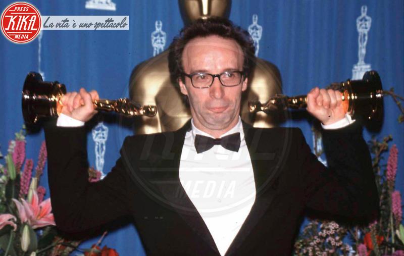Roberto Benigni - Hollywood - 21-03-1999 - La vita è bella, 20 anni dall'Oscar: le curiosità sul film