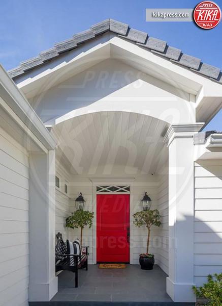 Villa Emma Stone - Beverly Hills - 21-03-2019 - Il cottage vip più vivace? Ovviamente quello di Emma Stone