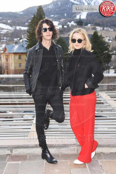 Francesco Motta, Carolina Crescentini - Cortina d'Ampezzo - 23-03-2019 - Crescentini-Motta, tutti i dettagli sulle nozze