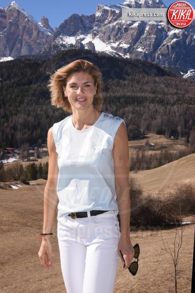 Martina Colombari - Cortina d'Ampezzo - 23-03-2019 - Martina Colombari si sfoga: