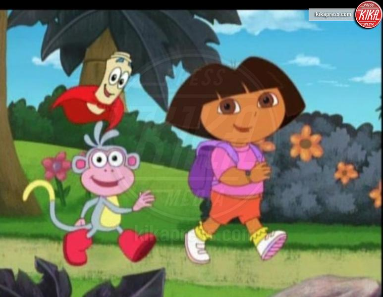 Dora l'esploratrice - 25-03-2019 - L'ultimo live action? Dora l'esploratrice, con Isabela Moner!