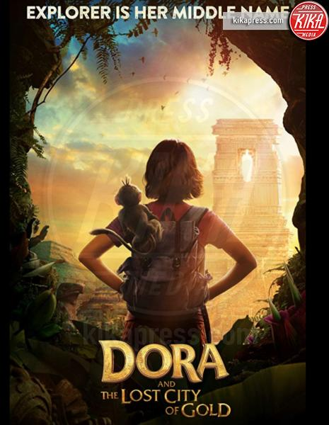 Dora and the Lost City of Gold - 25-03-2019 - L'ultimo live action? Dora l'esploratrice, con Isabela Moner!