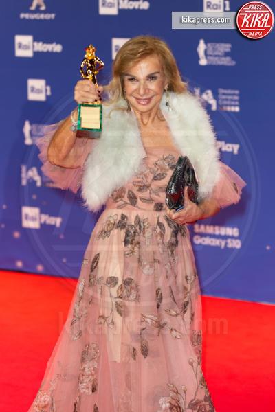 Francesca Lo Schiavo - Roma - 28-03-2019 - David di Donatello 2019, Dogman forza nove