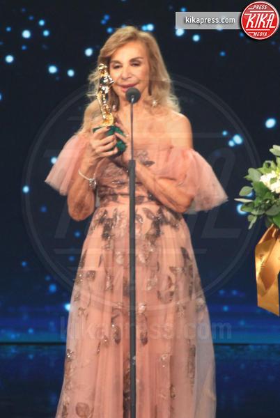 Francesca LoSchiavo - Roma - 27-03-2019 - David di Donatello 2019, le emozioni della cerimonia