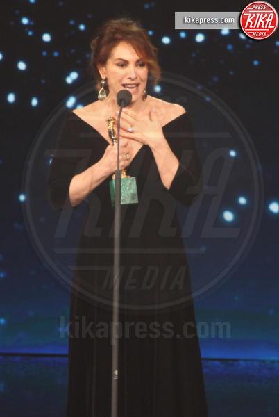 Elena Sofia Ricci - Roma - 27-03-2019 - David di Donatello 2019, le emozioni della cerimonia