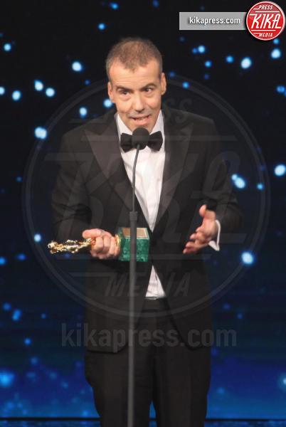Alessio Cremonini - Roma - 27-03-2019 - David di Donatello 2019, le emozioni della cerimonia