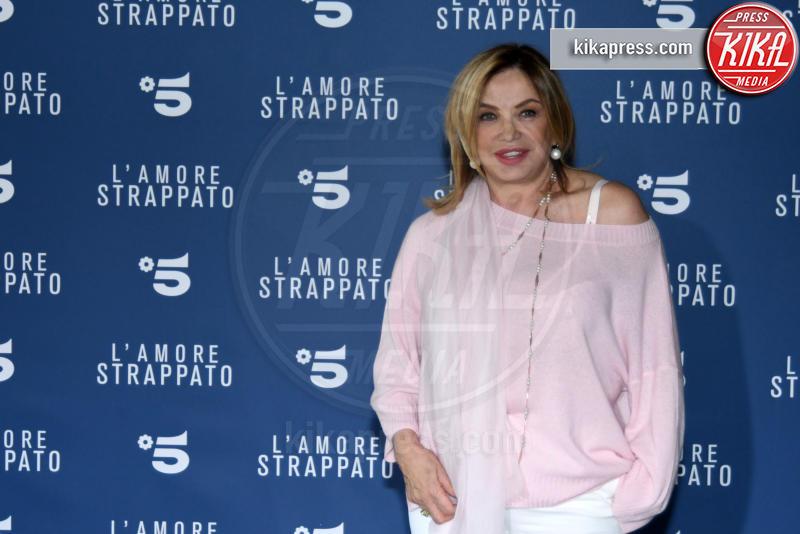 Simona Izzo - Roma - 28-03-2019 - Suoceri famosi delle star... e dove trovarli!