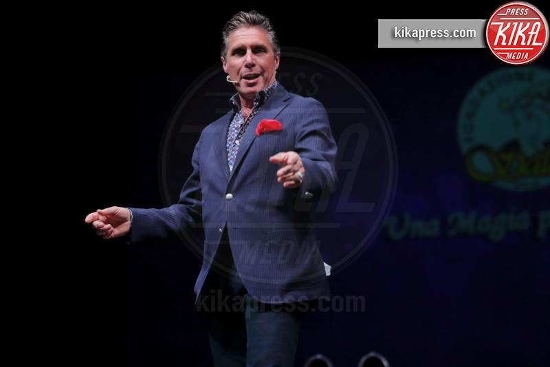 Raul Cremona - Torino - 28-03-2019 - Gran Galà della Magia di Torino: le immagini dello spettacolo
