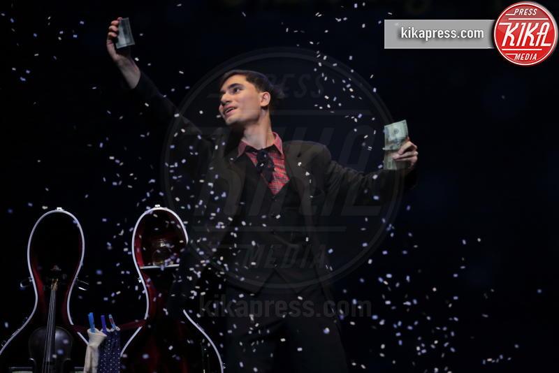 Torino - 28-03-2019 - Gran Galà della Magia di Torino: le immagini dello spettacolo