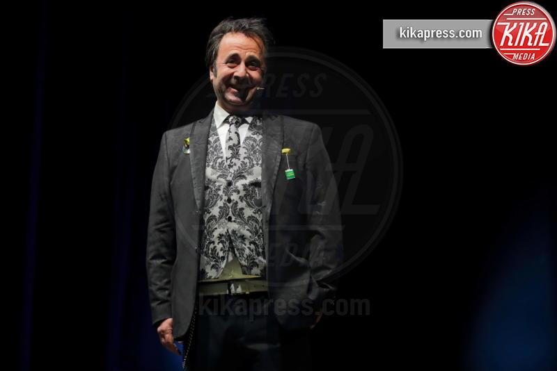 Mago Forest - Torino - 28-03-2019 - Gran Galà della Magia di Torino: le immagini dello spettacolo