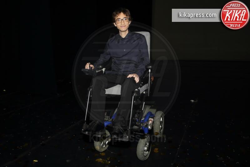 Christopher Castellini - Torino - 28-03-2019 - Gran Galà della Magia di Torino: le immagini dello spettacolo