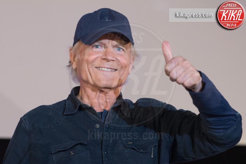 Terence Hill - Dresden - 20-08-2018 - Buon compleanno Terence Hill: 80 anni e non sentirli!