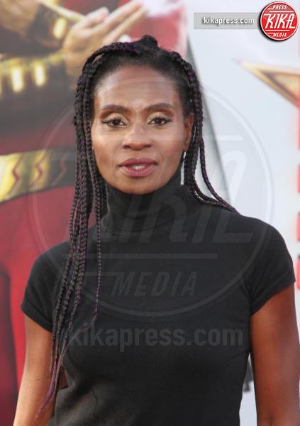 Adina Porter - Hollywood - 29-03-2019 - Shazam!: le immagini della premiére di Los Angeles