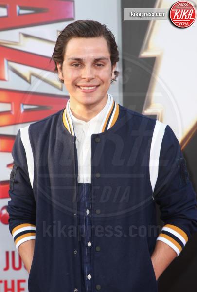 Jake T. Austin - Hollywood - 29-03-2019 - Shazam!: le immagini della premiére di Los Angeles